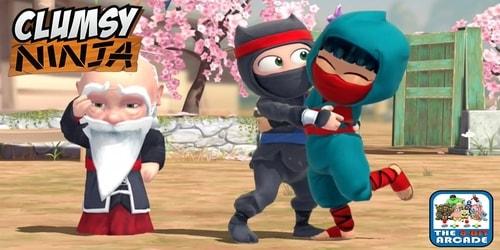 Game Ninja Offline