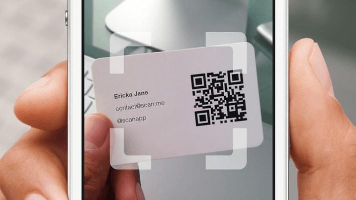 Aplikasi Barcode Scanner