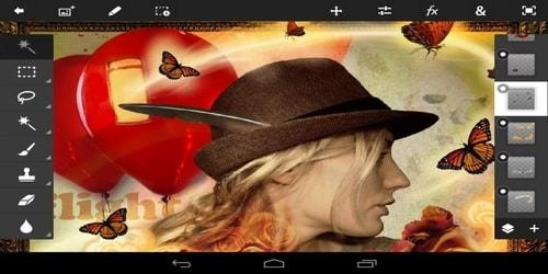 Aplikasi Fotografi