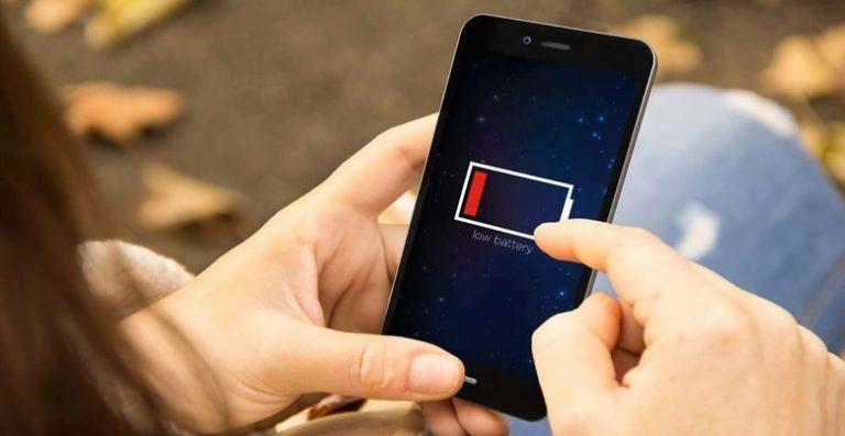 Cara Hemat Baterai iPhone