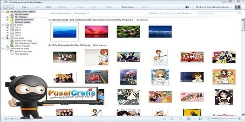 Software Image Viewer