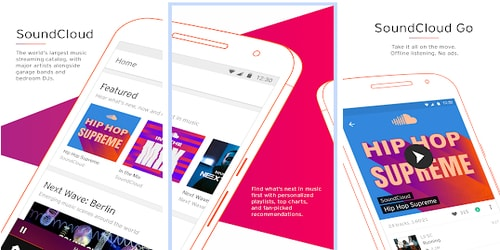 Aplikasi Musik
