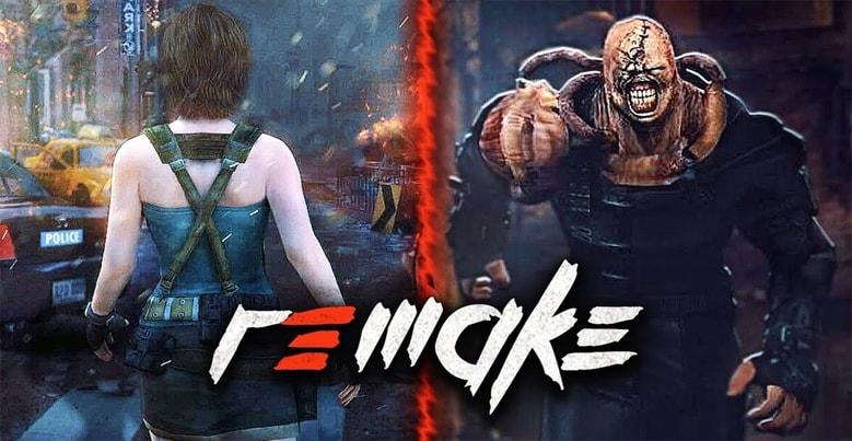 Game Remake Terbaik