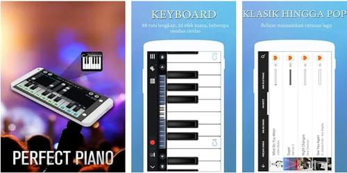 Aplikasi Belajar Piano 2