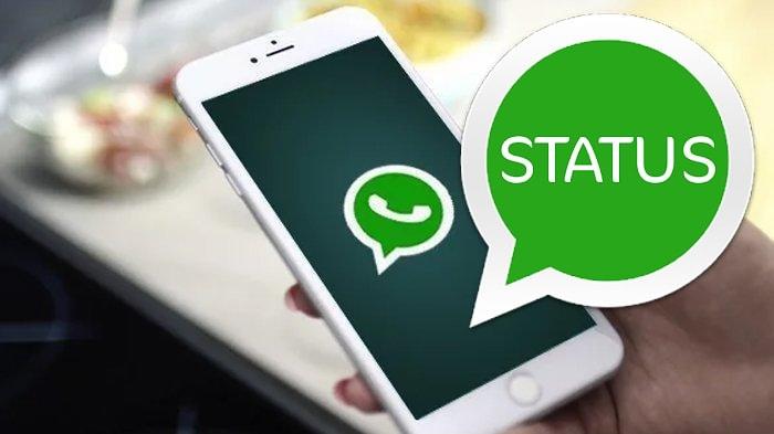 Cara Memperpanjang Video di Status WhatsApp