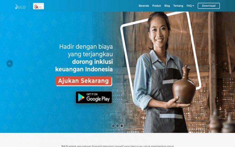 Keunggulan Pinjaman Online JULO