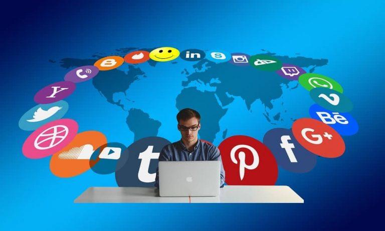 Manfaat Penting Internet